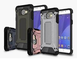 Funda Tough Armor Case Samsung S6, S6 Edge, S7, S7 Edge