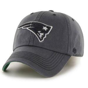 Gorra New England Patriots Color Carbon 47 Brand