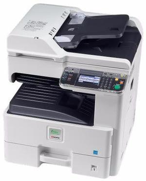 Impresora Multifuncional Doble Carta Kyocera Fs-mfp