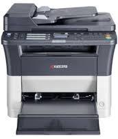 Impresora Multifuncional Kyocera Aquarius Fs-mfp