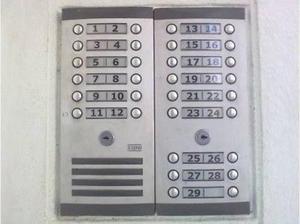 Instalación, Reparación de Interfon, Chapas Eléctricas en