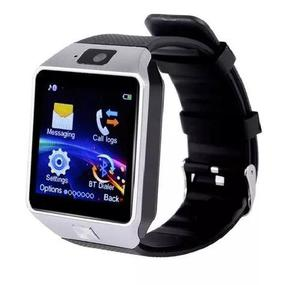 Reloj Celular Inteligente Smart Watch Dz09 Promo Envío