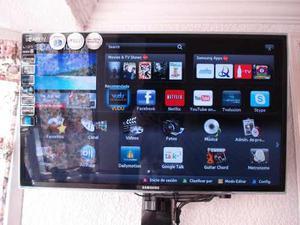 Samsung Led 32 3d p Smart Tv 120hz Serie  Wifi