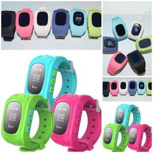 Smart Watch Reloj Niños Niñas Gps Android I Phone Espia