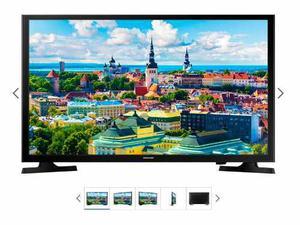 Tv Samsung Semi Hotelera 32 Pulgadas Serie Hds Smart