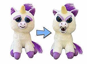 Unicornio Feisty Pets Original