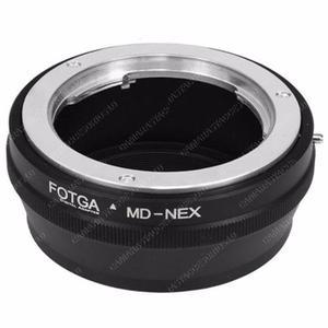 Adaptador Minolta Md A Nex Md / Mc A Sony Nex Tipo E