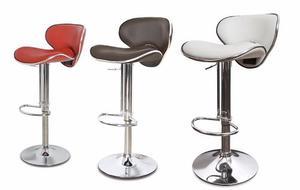 Banco para barra sillas altas silla moderna posot class for Sillas altas para barra