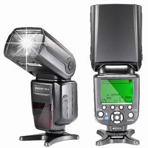 Flash Automatico Para Nikon Ttl Tripo By Neewer