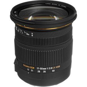 Lente Camara Nikon Sigma mm F/2.8 Ex Dc Os Hsm