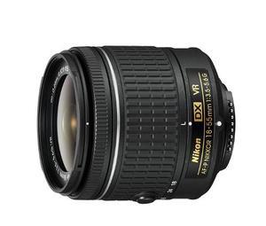 Lente De Cámara Nikon Af-p Dx Nikkor  Mm F/g Vr