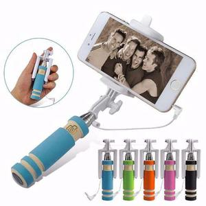 Nuevo Bastón Monopod Selfie Stick