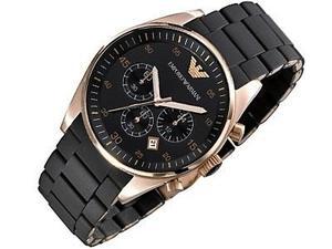 Reloj Emporio Armani Modelo Ar