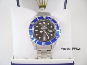 Relojes Rolex Varios Modelos Estuche Y Envio Gratis