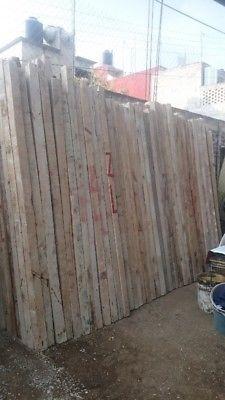 Renta y venta de madera para cimbra