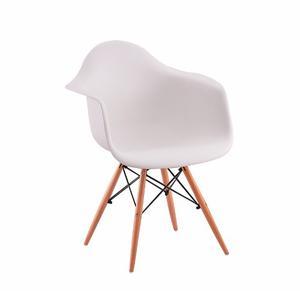 Silla Eames Con Brazo - By Arei Design!!