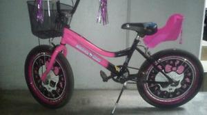 BICI MONSTER HIGH