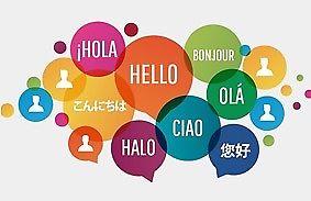 Clases de inglés, portugués y alemán