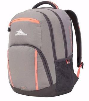 High Sierra Backpack Mochila Portalaptop Riprap