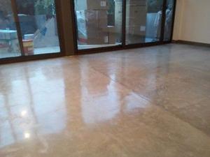Pulido y brillado de piso de todo tipo de pisos