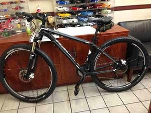 Remato Bici de Montaña Trek Mamba Negra R29 poco uso