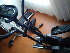 Remato aparatos para gimnasio