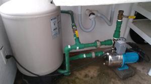 Reparacion Mantenimiento de Sistema de Hidroneumaticos en