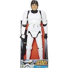 SATAR WARS Han Solo Stormtrooper 79 Cm,