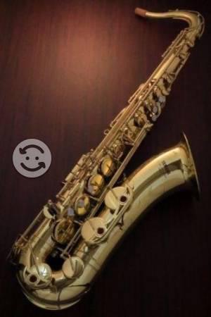 Sax Yamaha yts 32 púrpura tenor
