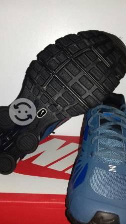 Tenis Nike shox turbo 14