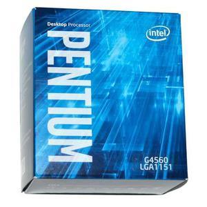 Cpu Intel Pentium Dual Core G S-a Gen 3.5ghz 3mb