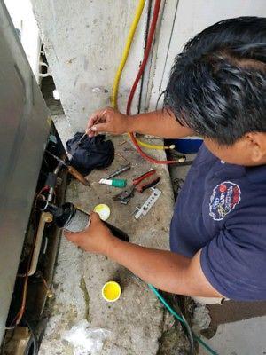 Especializado en Reparaciones de Refrigeradores, Frigobares
