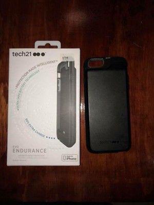 Funda iPhone 6/6s con batería incluida