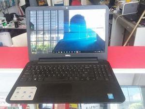 Laptop Dell 500 Dd 6 Gb Ram Core I3 Tomamos A Cuenta