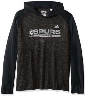 Sudadera San Antonio Spurs Envio Gratis adidas