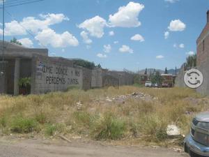 Terreno habitacional en venta en Camargo Chihu...