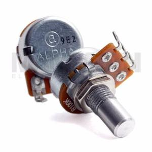 10 Pc! Potenciometro Alpha Para Pedales Diy - G32x