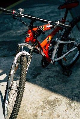 Bicicleta de Montaña (Seminueva)