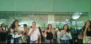 CLASES DE CANTO EN CUERNAVACA MORELOS MEXICO