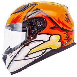 Casco Shaft Dogger + Regalos Rider One