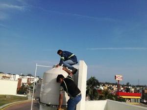 Fontanero en Veracruz, reparaciones desazolve de drenajes