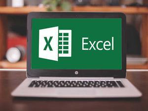 Próximamente Curso de Excel Básico, Intermedio y Avanzado
