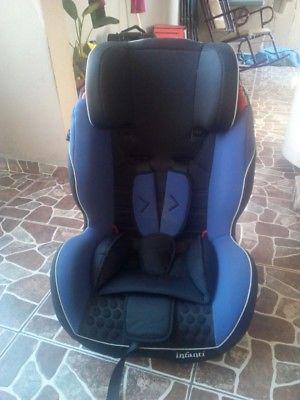 Silla de Auto para Bebe Infanti SpS