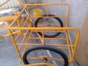 Vendo triciclo de carga en buen estado en puebla puebla