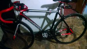 bicicleta de ruta Windsor Renzo