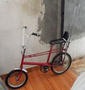 bicicleta vintage retro de coleccion