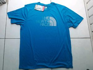 camisa playera The north face L hombre