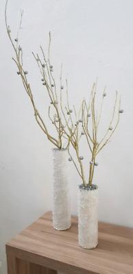 Árboles decorativo de ramas (2piezas)