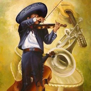 se dan clases de guitarron vihuela trompeta