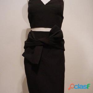 vestio de fiesta venta y renta de vestidos
